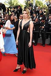 Mischa Barton attends the 70th Anniversary of the 70th annual Cannes Film Festival at Palais des Festivals on May 23, 2017 in Cannes, France. Photo by Shootpix/ABACAPRESS.COM