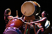 Taiko Project concert
