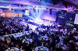 Atmosphere at the Caudwell Children's annual Butterfly Ball held at The Grosvenor House Hotel, Park Lane, London on 15th May 2014.