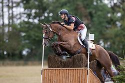 Vervaecke Senne, BEL, Orval ten Hunsel<br /> CCI2*-S Arville 20202<br /> © Hippo Foto - Dirk Caremans<br />  22/08/2020