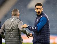 Football - 2019 Betfred Scottish League Cup Final - Celtic vs. Rangers<br /> <br /> Connor Goldson of Rangers, at Hampden Park, Glasgow.<br /> <br /> COLORSPORT/BRUCE WHITE