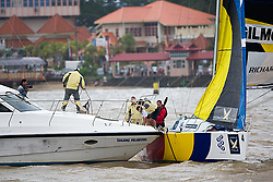 2008 Monsoon Cup. Peter Gilmour  (Saturday the 6th December 2008). .