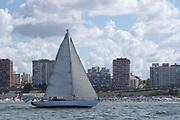 Club Nautico Mar del Plata / © Matias Capizzano