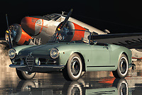 If you are a car buff, or a car enthusiast, and you have a vivid imagination of how great an Alfa Romeo Spyder would be if it were an authentic performance car, then you can be sure of one thing. You will definitely get your money's worth when you buy one of the Alfa Romeo Giulietta 1300 Spyder. The stylish and high performance automobile has been dubbed by most auto experts as one of the most beautiful and unique sports cars ever made and is said to have the most futuristic appearance that is available on the market today. Alfa Romeo has always been known for producing extremely powerful automobiles, and the new Spider is no exception.<br /> <br /> The Alfa Romeo 1300 Spyder is believed to be the world's first true sports car, and the company is proud of the design and engineering that went into creating this masterpiece vehicle. It's powerful engine can produce horsepower of up to 400 ponies, and can reach a top speed of more than eighty miles per hour. Along with its striking looks, the Alfa Romeo Spider also features class-leading crash protection, and four doors that allow easy loading. All of these features make the Alfa Romeo a perfect sports car for any man who wants an Italian sports car, but who doesn't want to drive it in style. Indeed, the Alfa Romeo is so well built and technologically advanced that it is considered a true competitor for the very glamorous BMW 2-series, Mercedes-Benz E Class, and Audi A7.<br /> <br /> The Alfa Romeo is also believed to be the first car in history to use air suspension. Air suspension helps achieve optimal handling through its five-shock absorbers and air channels, which channel air between the tires, the underbody, and the body of the car. This feature is said to improve agility and ride quality, and helps make the Alfa Romeo Giulietta even more suited to serious sports car racing.