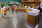 "July 22, 2021 - US: Bravo's ""Top Chef Amateurs"" - Episode: 106"