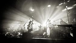 Sigur Ros perform at The Bill Graham Civic Auditorium - San Francisco, CA - 4/1713
