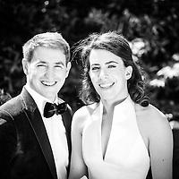 Caroline and Rafi Portraits 15.05.2016