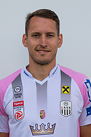 Download von www.picturedesk.com am 16.08.2019 (13:58). <br /> PASCHING, AUSTRIA - JULY 16: Christian Ramsebner of LASK during the team photo shooting - LASK at TGW Arena on July 16, 2019 in Pasching, Austria.190716_SEPA_19_014 - 20190716_PD12476