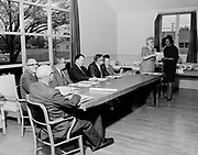 ackroyd 10935-1  Housing Authority of Portland. NAACP petition presentation. May 15, 1962