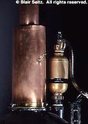 John Bull Steam Release. Pennsylvania Railroad Museum, Strasburg, PA