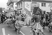 Karneval in Oberursel | 1992-1994. Bilder für den Oberurseler  Kurier fotografiert in den Jahren von 1988-1994.