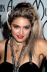 Madonna at the awards