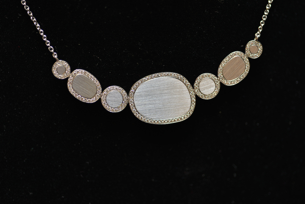 Necklace for sale at C.L. Davis Jewelers.