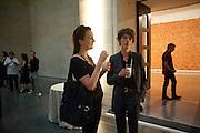 LILIAS BUCHANAN; DIGBY WARDE-ALDAM, Richard Long: Heaven and Earth. Tate Britain, Millbank. London. 1 June 2009