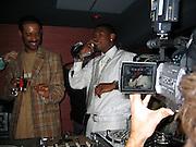 Usher.Usher Post Grammy Party.Geisha House.Loa Angeles, CA, USA.Sunday, February, 13, 2005.Photo By Celebrityvibe.com/Photovibe.com, New York, USA, Phone 212 410 5354, email:sales@celebrityvibe.com...