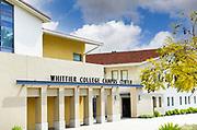 Campus Center at Whittier College