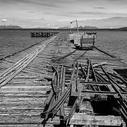 Puerto Bories, Chile