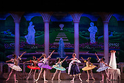 Academy of Classical Ballet performs their Spring Performance at the Heritage Theatre in Campbell, California, on May 12, 2017. (Stan Olszewski/SOSKIphoto)