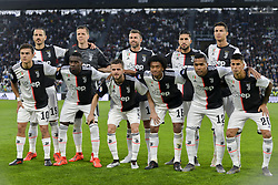 May 19, 2019 - Turin, Turin, Italy - Juventus FC during the Serie A match at Allianz Stadium, Turin (Credit Image: © Antonio Polia/Pacific Press via ZUMA Wire)