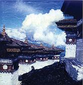 Sandy Shum  _ Bhutan