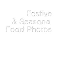 --- FESTIVE & SEASONAL FOOD---