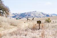 Cronan Ranch, California.