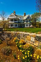 House, Westport, Connecticut USA.