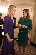 Sophie Lussier: Emily Oppenheimer, Cartier 25th Racing Awards, the Dorchester. Park Lane, London. 10 November 2015