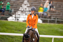 Blom Merel, NED, The Quizmaster<br /> FEI EventingEuropean Championship <br /> Avenches 2021<br /> © Hippo Foto - Dirk Caremans<br />  26/09/2021