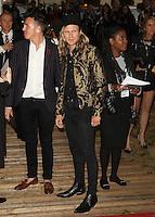 Dougie Poynter, Glamour Women of the Year Awards, Berkeley Square Gardens, London UK, 02 June 2014, Photos by Richard Goldschmidt