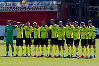Team. Aldershot Town FC 1-2 Stockport County FC. Vanarama National League. The EBB Stadium. 2.4.21