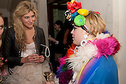 CHESKA HULL; BETHAN LAURA WOOD, Wallpaper Design Awards 2012. 10 Trinity Square<br /> London,  11 January 2011.