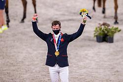 Maher Ben, GBR<br /> Olympic Games Tokyo 2021<br /> © Hippo Foto - Dirk Caremans<br /> 04/08/2021