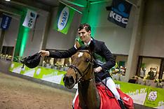 Paarden Zwaar - Oud Heverlee 2020