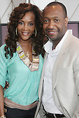 The ABFF Luncheon Hosted by HSBC and Rush Philanthropic Arts held at The Delano in Miami Beach