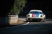16-18 August, 2012, Montreal, Quebec, Canada.Andrew Davis, Leh Keen, Brumos Racing / Porsche GT3.(c)2012, Jamey Price.LAT Photo USA.