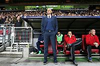 Fotball, 27. september 2016 , Champions League, FC Copenhagen - FC Brugge<br /> Ståle Solbakken av Copenhagen før kampen mot Brugge.<br /> Foto: Andrew Halseid Budd , Digitalsport