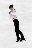 OLYMPICS_2018_PyeongChang_Figure  Skating_Men_Free_02-17