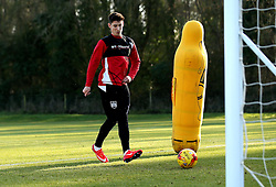 Callum O'Dowda of Bristol City takes part in training - Mandatory by-line: Robbie Stephenson/JMP - 19/01/2017 - FOOTBALL - Bristol City Training Ground - Bristol, England - Bristol City Training