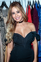 DOWNEY, CA - JULY 9 Cuban American journalist, author, and television & radio show host Myrka Dellanos attends the Glaudi Couture House Opening in Downey, California. 2016 July 8. Byline, credit, TV usage, web usage or linkback must read SILVEXPHOTO.COM. Failure to byline correctly will incur double the agreed fee. Tel: +1 714 504 6870.