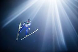 06.01.2015, Paul Ausserleitner Schanze, Bischofshofen, AUT, FIS Ski Sprung Weltcup, 63. Vierschanzentournee, Finale, im Bild Reruhi Shimizu (JPN) // Reruhi Shimizu of Japan during Final Jump of 63rd Four Hills <br /> Tournament of FIS Ski Jumping World Cup at the Paul Ausserleitner Schanze, Bischofshofen, Austria on 2015/01/06. EXPA Pictures © 2015, PhotoCredit: EXPA/ JFK