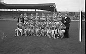 20.10.1963 Oireachtas Hurling Final [C287]