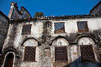 Wu Sheng Temple in Xingping is a beautiful old Qing dynasty building.