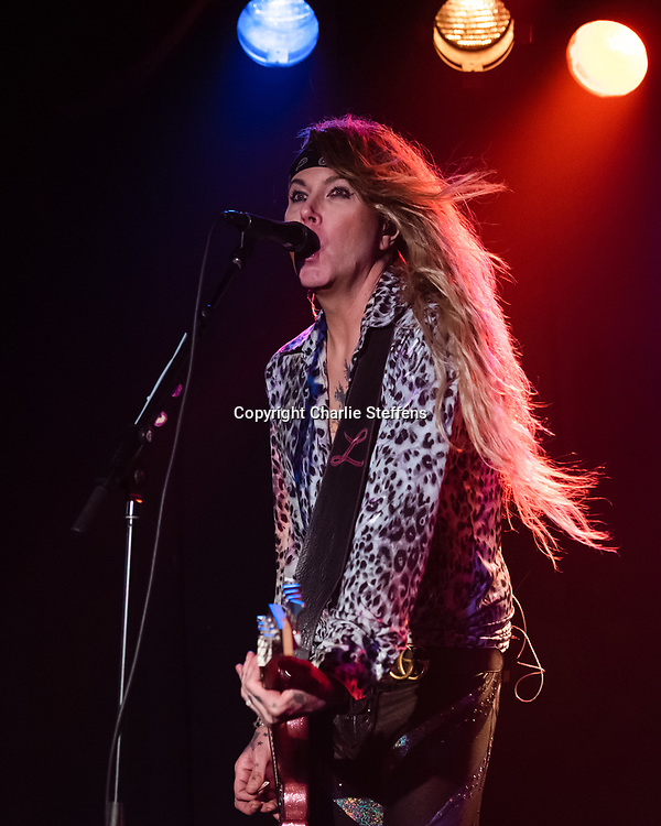 Steel Panther<br /> The Viper Room<br /> Los Angeles, California<br /> May 22, 2021