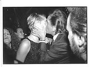 Valentino/leColonial and Sharon stone© Copyright Photograph by Dafydd Jones 66 Stockwell Park Rd. London SW9 0DA Tel 020 7733 0108 www.dafjones.com