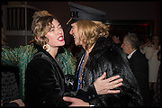 CAMILLA RUTHERFORD, Nightclubbing book launch: Richard Young. Rosewood. London, 252 High Holborn, 24 November 2014.