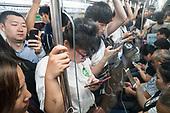 Subways Overground Mobile telephones China