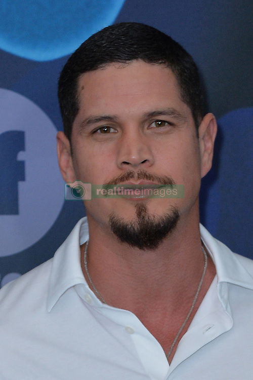 May 14, 2019 - New York, NY, USA - May 14, 2019  New York City..J D Pardo attending Walt Disney Television Upfront presentation party arrivals at Tavern on the Green on May 14, 2019 in New York City. (Credit Image: © Kristin Callahan/Ace Pictures via ZUMA Press)