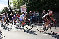 2009 British women's Road Race Championships on Sat 27th June 2009.