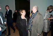 MARGARET HODGE; BERNARD JACOBSON, Henry Moore, Tate Britain. London. 22 February 2010